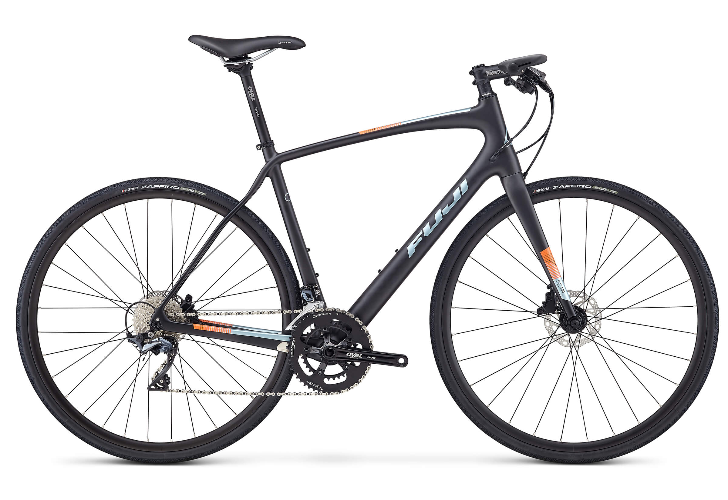 Fuji Bikes | Absolute Carbon