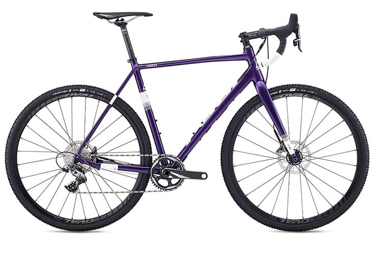 Fuji Altamira CX cross gravel bike