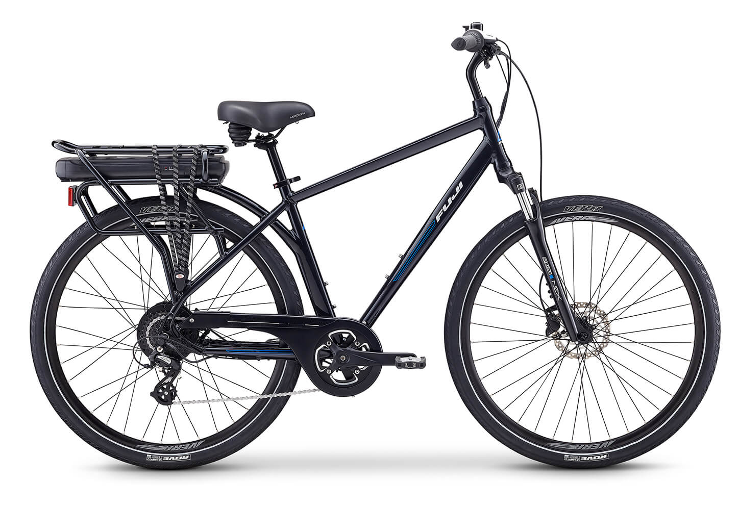 Fuji Electric Bikes - E-Crosstown
