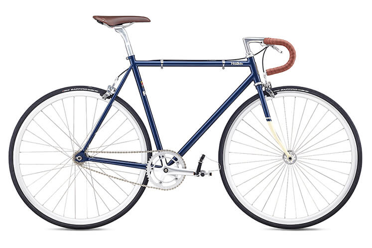 Fuji Feather - City bike