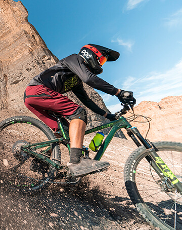 Fuji Bikes | Building the best bikes for 118 years